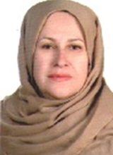 زهرا محمدی نژاد سازمان مردم نهاد